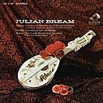 Julian Bream Rodrigo: Concierto De Aranjuez - Britten: The Courtly Dances From Gloriana - Vivaldi: Concerto For Lute In D Major, Rv 93
