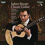 Julian Bream Classic Guitar