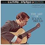 Julian Bream The Art Of Julian Bream