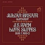 Julian Bream Bach: Lute Suites Nos. 1 & 2