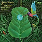 Julian Bream Julian Bream Plays Villa-Lobos