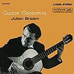 Julian Bream Giuliani & Arnold: Guitar Concertos