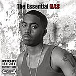 Cover Art: The Essential Nas