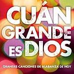 Worship Together Cuán Grande Es Dios