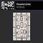 Art Bleek Peaceful Stride