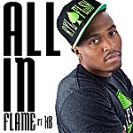 Flame All In (Feat. Kb)