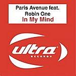 Paris Avenue In My Mind Feat. Robin One