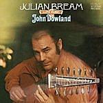 Julian Bream The Lute Music Of John Dowland