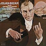 Julian Bream Rodrigo: Concierto De Aranjuez - Berkeley: Guitar Concerto, Op. 88
