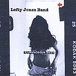 Lefty Jones Band Curvaceous Suzy