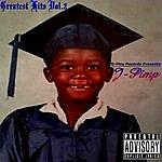 J-Pimp Greatest Hits Vol.2