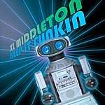 XL Middleton Keep It Funkin
