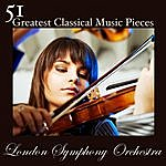 London Symphony Orchestra 51 Greatest Classical Music Pieces