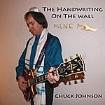 Chuck Johnson The Handwriting On The Wall