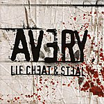 Avery Lie Cheat & Steal
