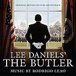 Rodrigo Leão Lee Daniels' The Butler - Music From The Original Score