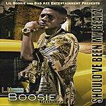 Lil' Boosie Shouldve Been My Beatz