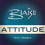 Blaise Attitude