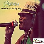Storm Working For My Pay - Single
