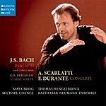 Thomas Hengelbrock Scarlatti / Bach / Durante