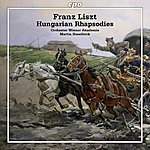 Martin Haselböck Liszt: Hungarian Rhapsodies