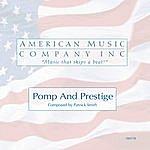 Patrick Smith Pomp And Prestige