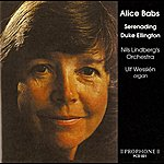 Alice Babs Alice Babs - Serenading Duke Ellington