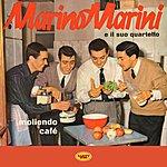 Marino Marini Moliendo Cafè