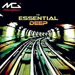 Mg Atmosphere The Essential Deep