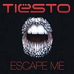 Tiësto Escape Me