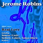 Jerome Robins Real Love