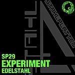 Edelstahl Experiment