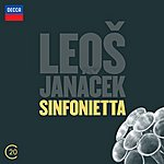 Wiener Philharmoniker Janacek: Sinfonietta; Taras Bulba; Lachian Dances
