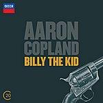 Baltimore Symphony Orchestra Copland: Billy The Kid; El Salon México
