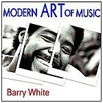 Barry White Modern Art Of Music: Barry White