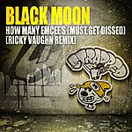 Black Moon How Many Emcee's (Must Get Dissed) - Ricky Vaughn Remix
