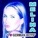 Melina I Love German Boys