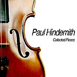 Paul Hindemith Collected Pieces