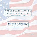 Steve Gibb Historic Anthology