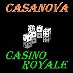 Casanova Casino Royale