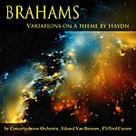 Royal Concertgebouw Orchestra Brahms: Variations On A Theme By Haydn