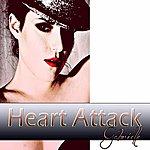 Gabrielle Heart Attack (Tribute To Demi Lovato)