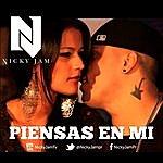 Nicky Jam Piensas En Mí