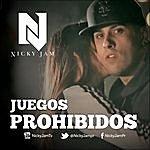 Nicky Jam Juegos Prohibidos