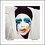 Cover Art: Applause