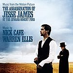 Nick Cave The Assassination Of Jesse James By The Coward Robert Ford