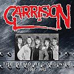 Garrison The Demo Recordings 1987-1992