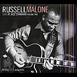Russell Malone Live At Jazz Standard, Vol. 2