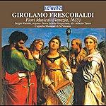 Sergio Vartolo Frescobaldi: Fiori Musicali