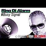 Busy Signal Ring Di Alarm - Single